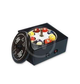 D&K electronics BPM-4- bal reinigingsmachine D&K