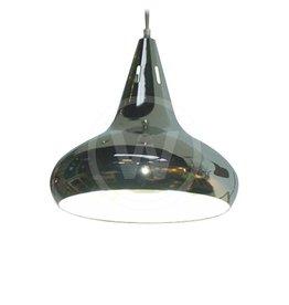 Lamp klassiek chroom (hoogglans)