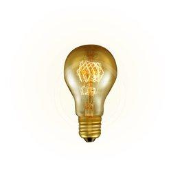 Kooldraadlamp Standaard 102mm E27 40W
