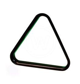 Triangle plastic (Maat: 52.4 mm)