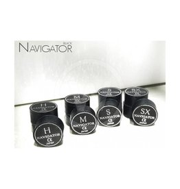 Navigator Navigator Black 14 mm (Uitvoering: S)