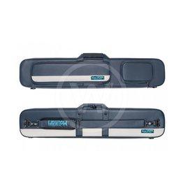 Molinari Molinari hard case navy blue/white 3B/6S