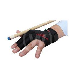 Longoni Handschoen Longoni - Black Fire (Hand: Rechts - maat: S)