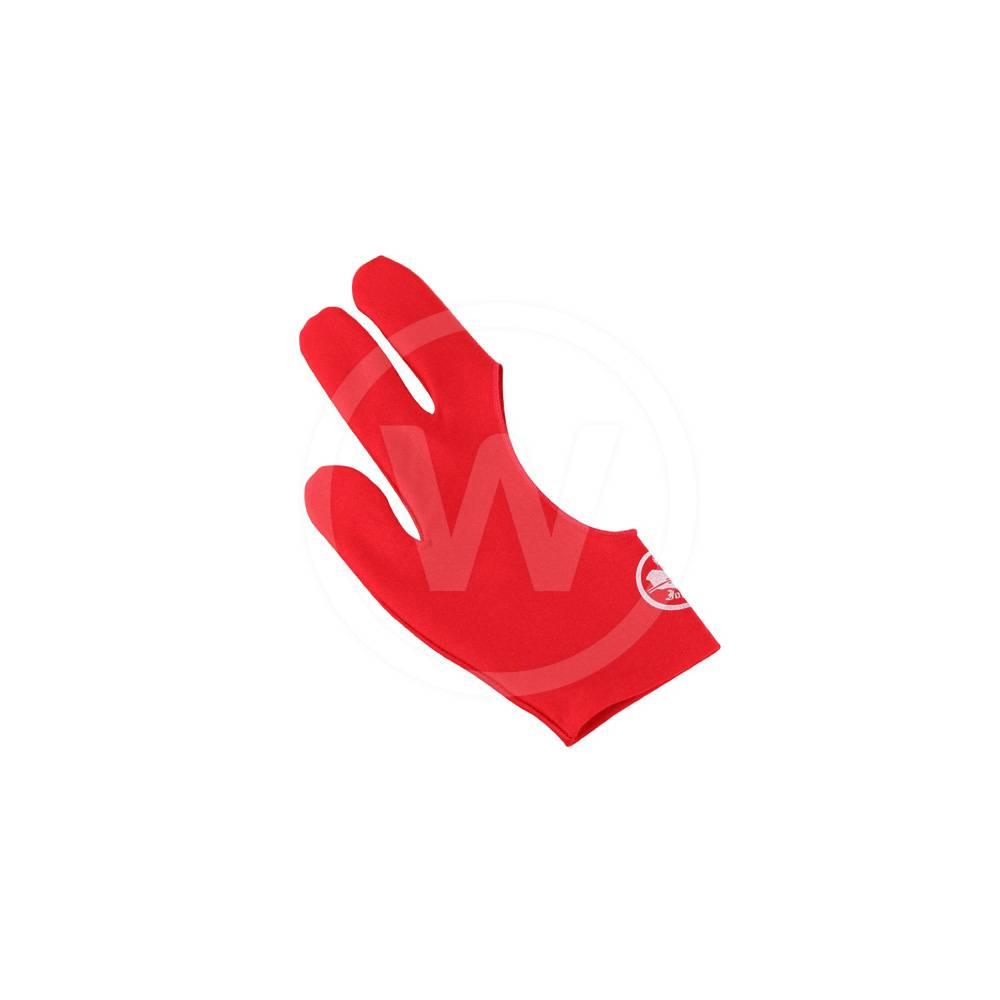 Sir Joseph Handschoen Sir Joseph rood (Maat: XS)