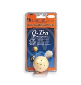Aramith Aramith Q-tru trainingsbal (57,2 mm)