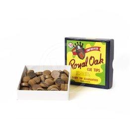 Royal Oak Pomeransen Royal Oak (Maat: 10,5 mm)