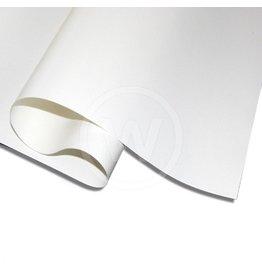 NL afdekzeil 160 cm (wit)