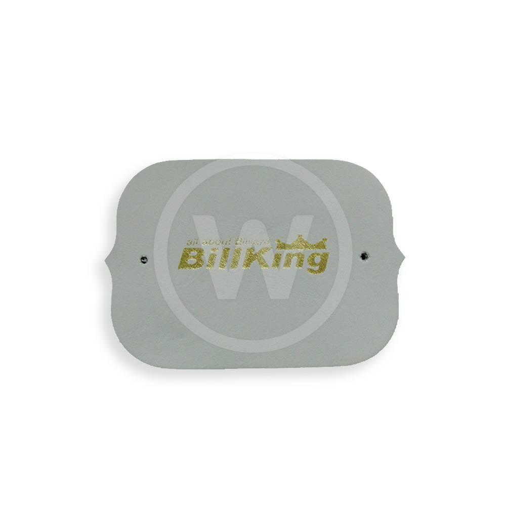 BillKing BK Shaft Polisher Leather