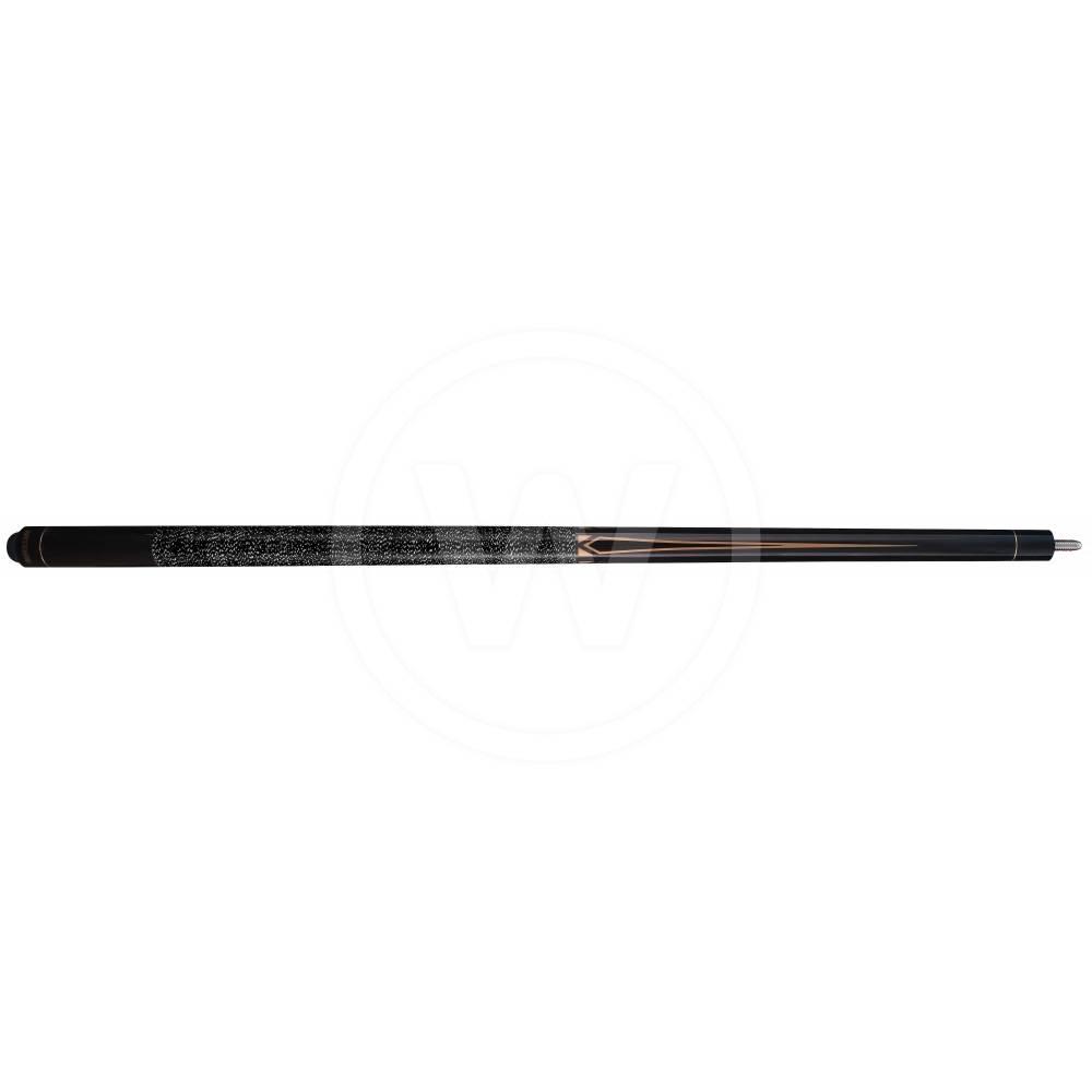 Artemis Artemis pool keu model Black/Gold (Gewicht: 19 ounce)