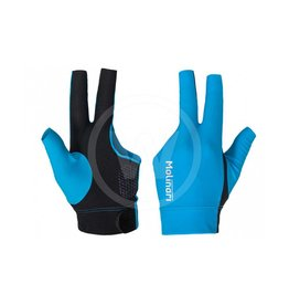 Molinari Handschoen Molinari - cyaan/zwart (Hand: Links - maat: S)