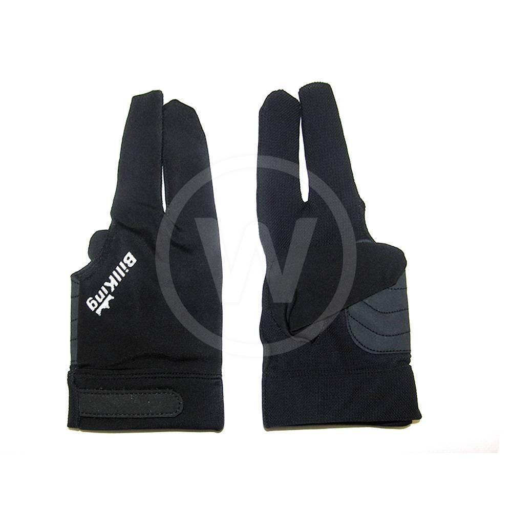 BillKing Handschoen BillKing Super Pro - zwart