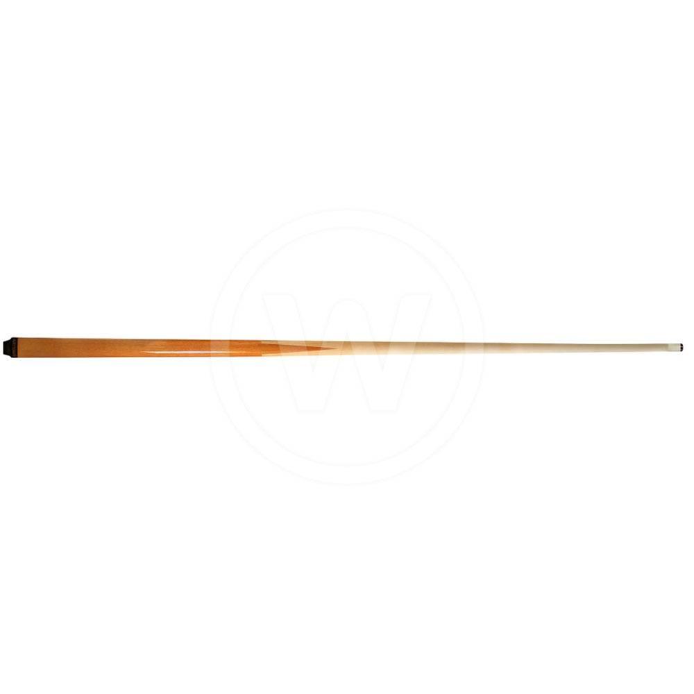 Artemis Artemis ® Clubcue  pool 1-delig (Uitvoering: schroefpomerans 12 mm - 145cm)