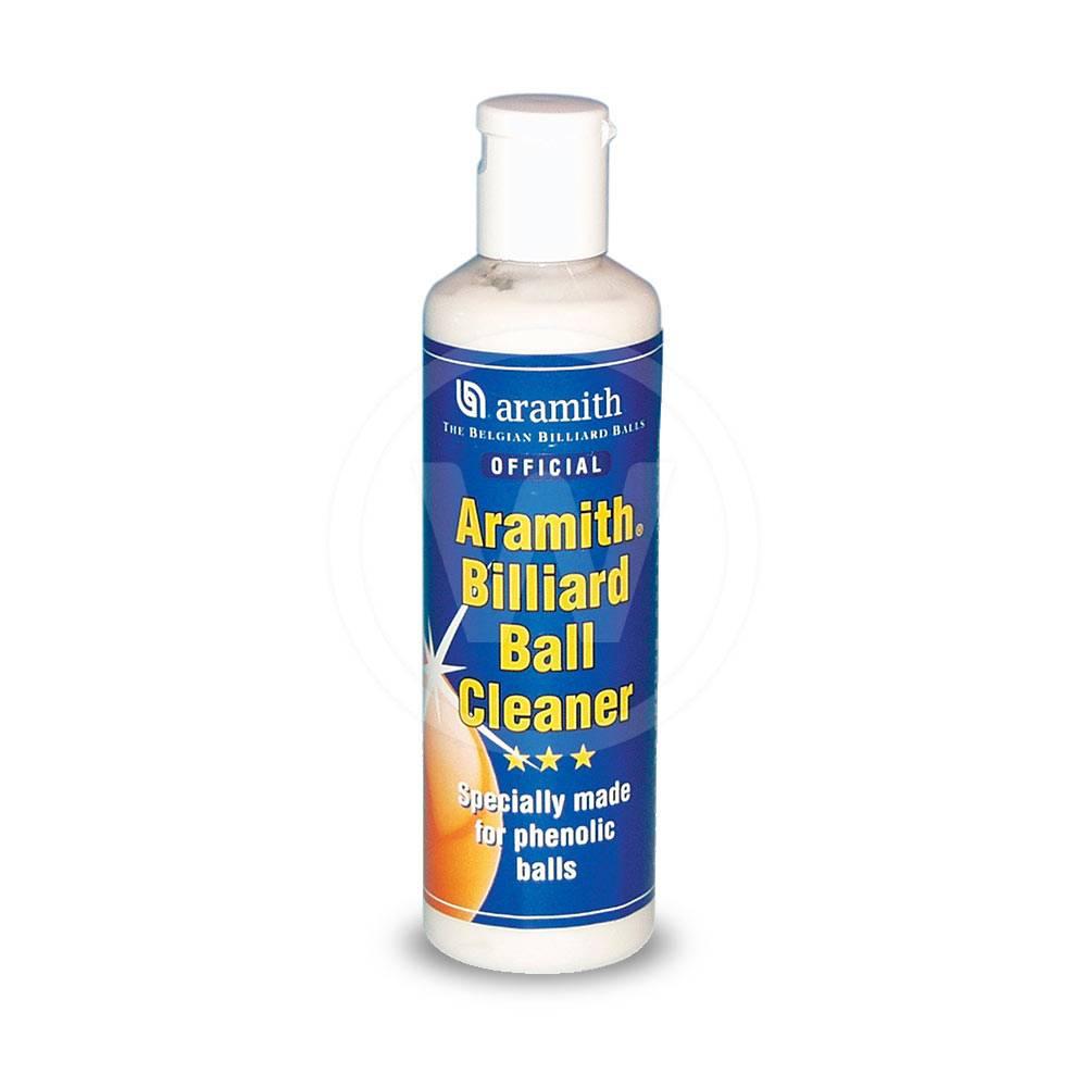 Aramith Aramith billiard ball cleaner