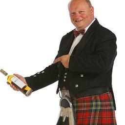 Whiskyproeverij 5 november 2016
