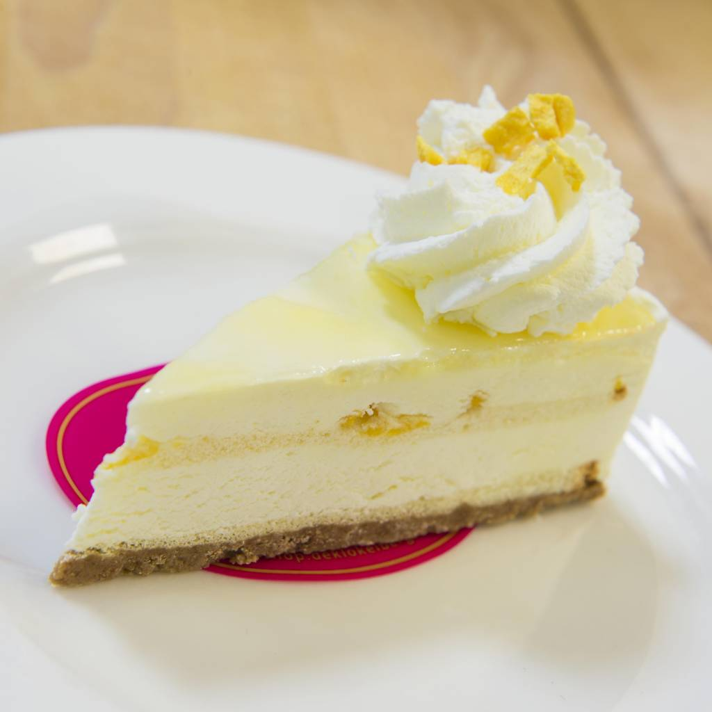 Luxe gesorteerd gebak