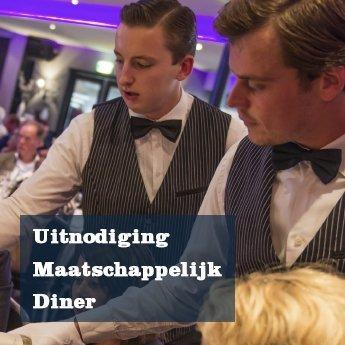 Maatschappelijk ondernemen diner Berkelland