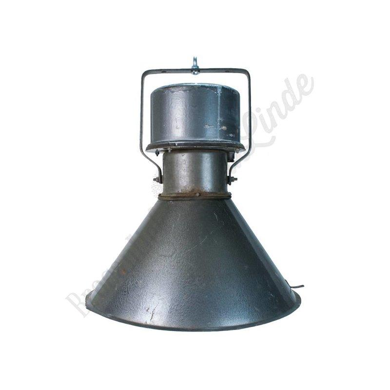 """Originele industriële fabriekslamp """"Teplice"""""""