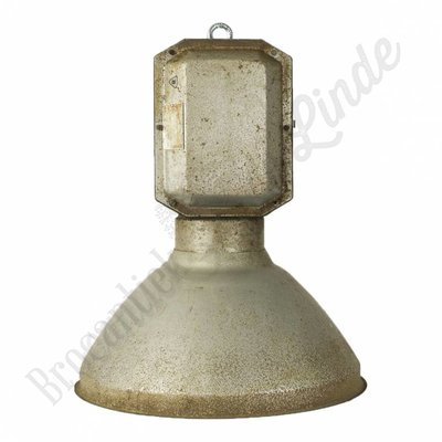 "Industriële hanglamp ""Barrak"""