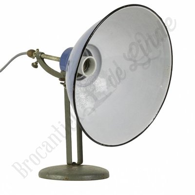 "Tafellamp ""Satellite"""