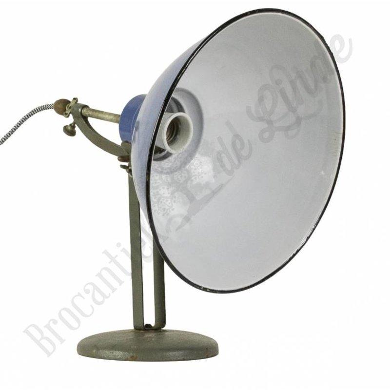 "Industriële tafellamp ""Satellite"""