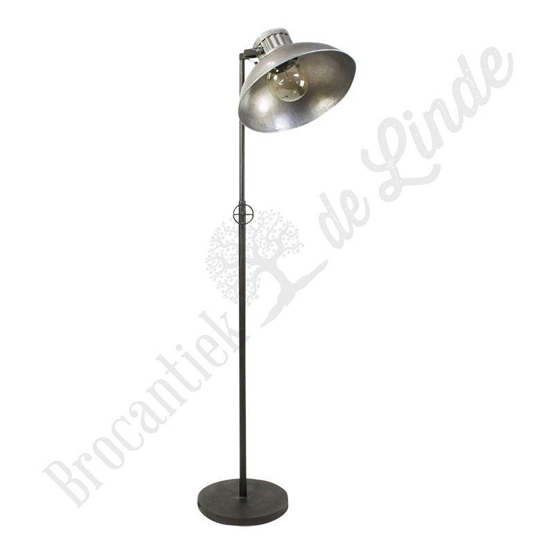 """Industriële vloerlamp """"Industry"""""""