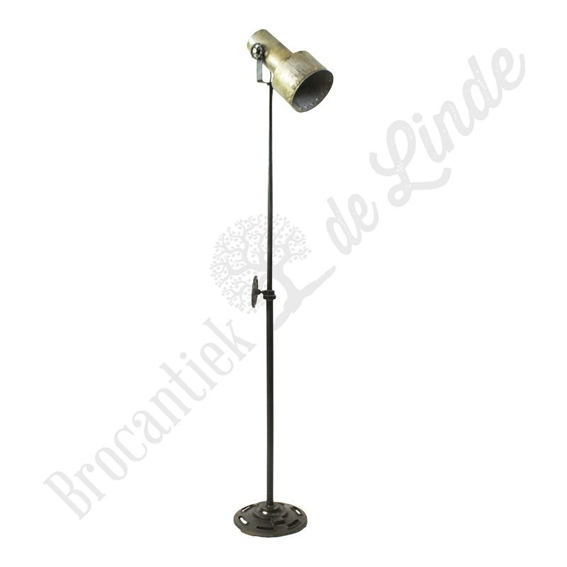 "Industriële vloerlamp ""Industry Spot"""