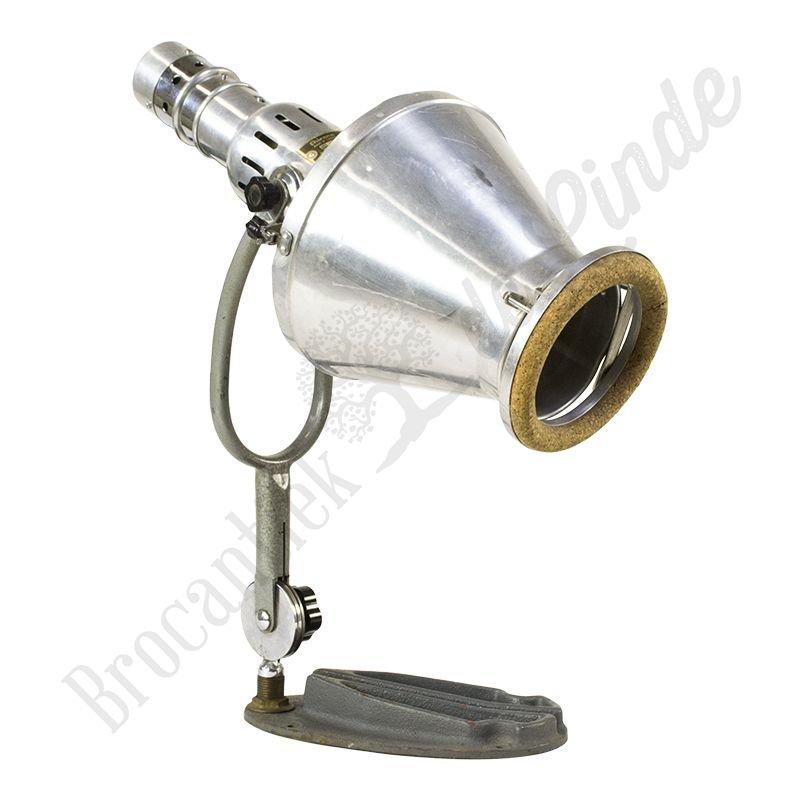 "Industriële bureaulamp ""Chirana extended"""