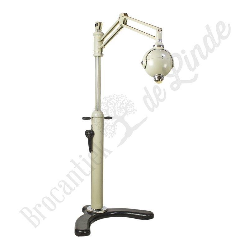 """Vintage röntgenapparaat """"Almara"""""""