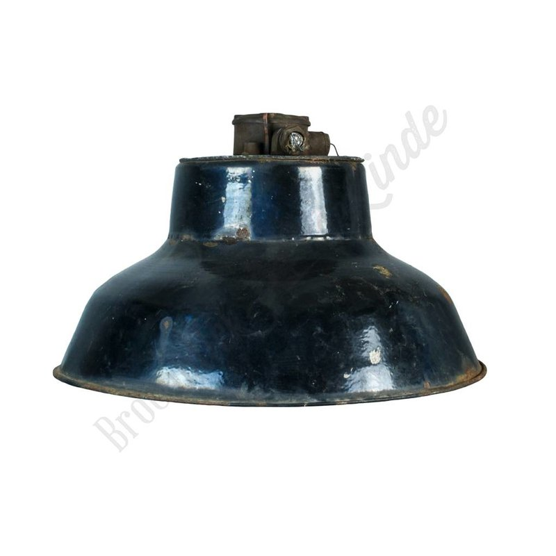 "Industriële Bauhaus lampen ""Bauhaus Junior"""