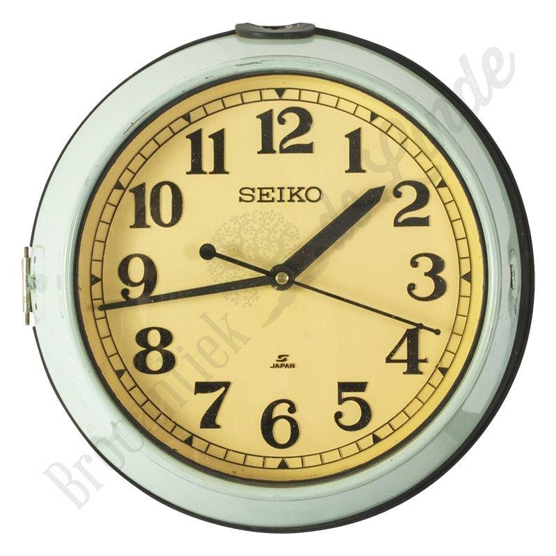 Seiko klok