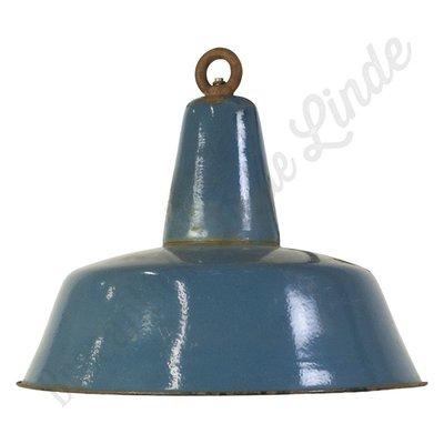 Bauhaus blauw groot
