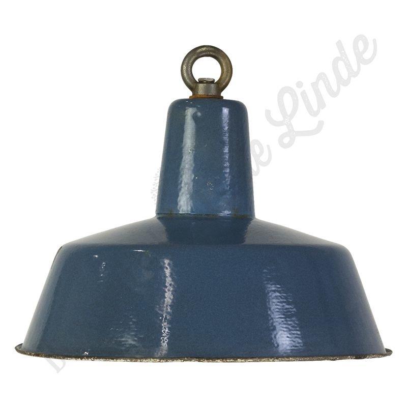 """Industriële Bauhaus lamp """"Jeans"""""""