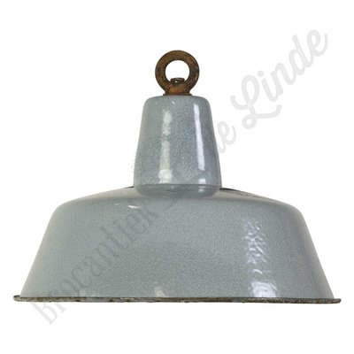 "Bauhaus lamp ""Grey"""