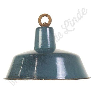 "Bauhaus lamp ""Blue No.1"" - medium"