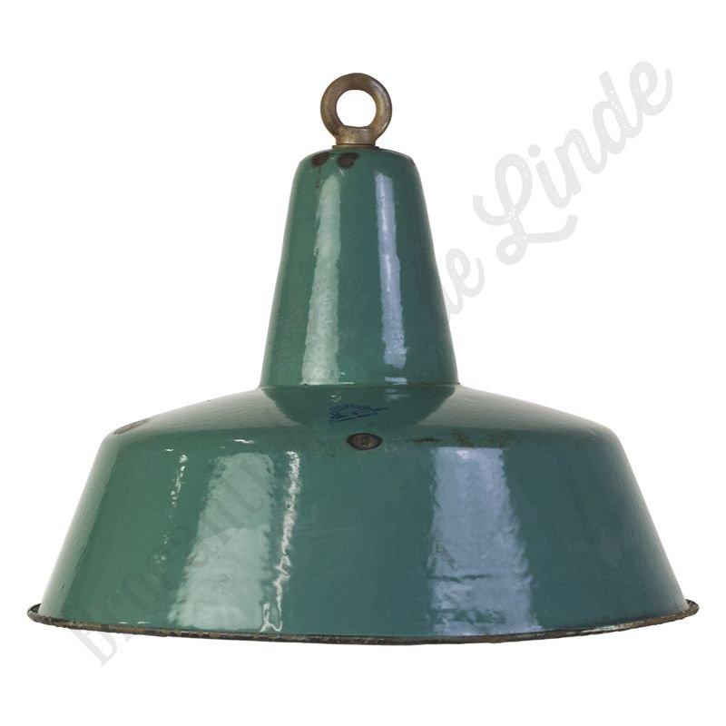 """Vintage Bauhaus lamp """"Aqua"""""""