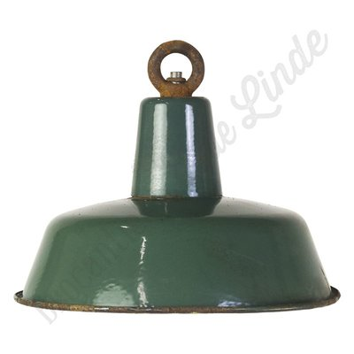 "Bauhaus lamp ""Green No.2"" - medium"