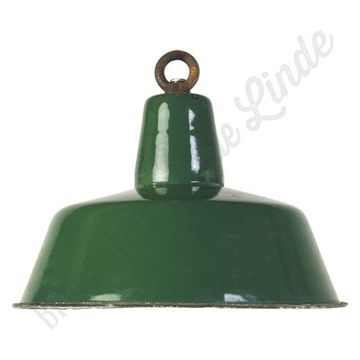"Bauhaus lamp ""Green No.1"""