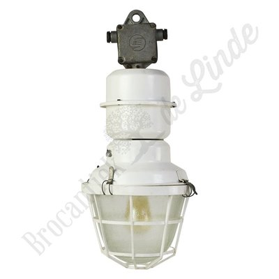 Kooilamp white extended