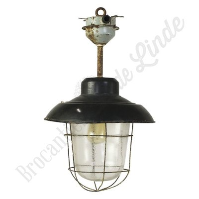 """Industriële lamp """"Petrovice Extended S"""""""
