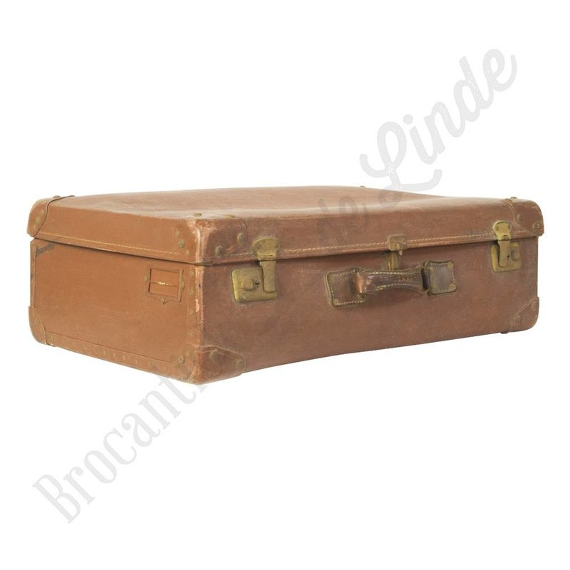 Koffer Nr. 1