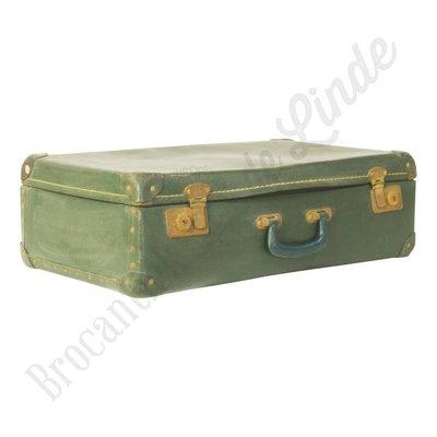 Vintage koffer Nr. 2