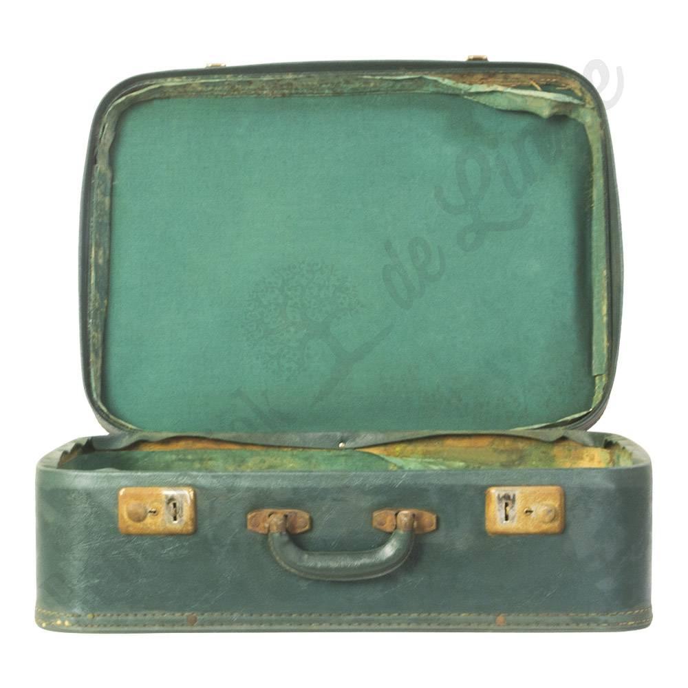 Vintage Koffer vintage koffer nr 3 brocantiek de linde