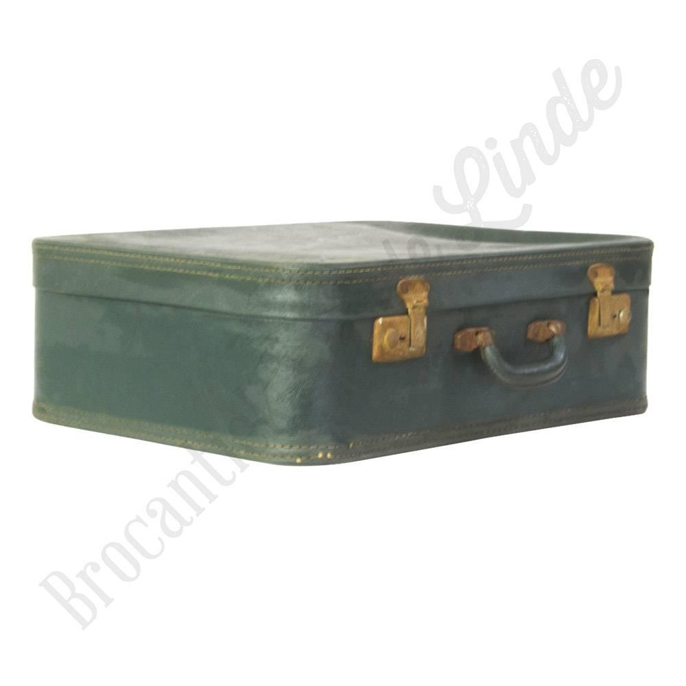 vintage koffer nr 3 brocantiek de linde. Black Bedroom Furniture Sets. Home Design Ideas