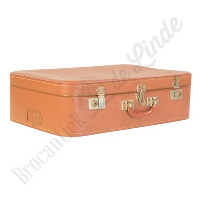 Vintage koffer Nr. 6