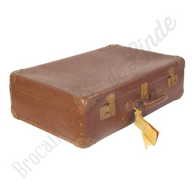 Vintage koffer Nr. 15