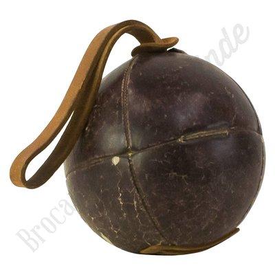 Oude boksbal