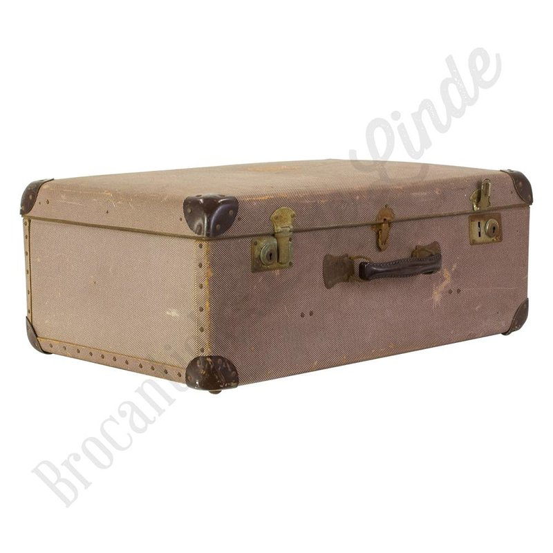 "Brocante koffer ""No. 18"""