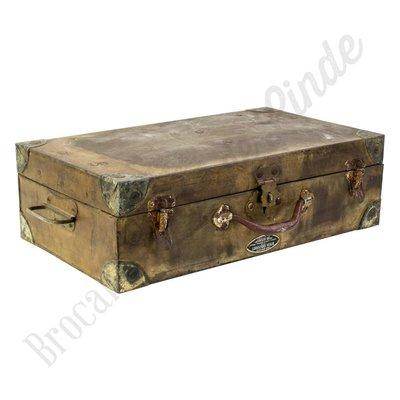 """Metalen koffer """"No. 29"""""""