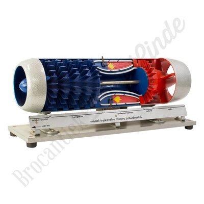 Turbine motor