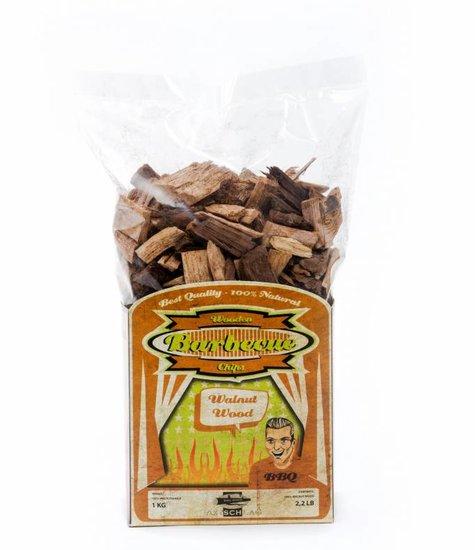 Axtschlag Axtschlag Smoking chips walnut
